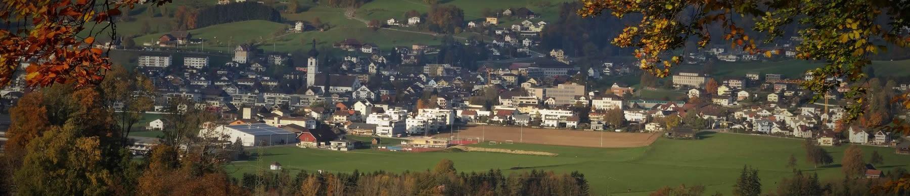 Wasserkorporation Kaltbrunn